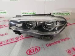 Фара левая адаптивная LED BMW X5 F15 / BMW X6 F16 [63117442647]