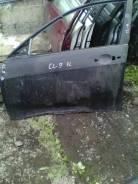 Дверь передняя левая Honda Accord CL7, CL8, CL9, CM1, CM2, CM3