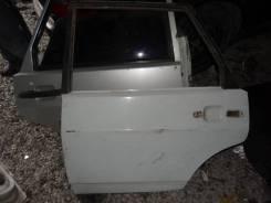 Дверь Задняя Левая Ваз-2109 LADA