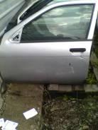 Дверь передняя левая Nissan Pulsar FN15