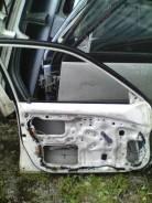 Дверь передняя левая Toyota Corsa EL41