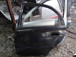 Дверь задняя левая Chevrolet Lanos Lanos (T100) 2004-2010