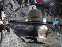 Дверь задняя правая Chevrolet Lanos Lanos (T100) 2004-2010