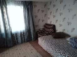 1-комнатная, проспект Блюхера , пер.Крупской д.1. слободы, 28,0кв.м. Комната