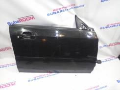 Дверь передняя правая Subaru impreza gg