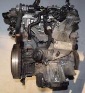 Двигатель OPEL Z19DTH 1.9 турбо дизель