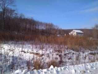 Синяя Сопка! продам участок. 1 000кв.м., собственность, электричество, вода