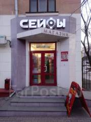 """Продавец. ООО""""Замки"""". Улица Пушкина 64"""
