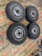 Комплект колес 165 R13 Dunlop DV-01 8PR