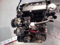 Двигатель Rover 75 (1999-2005) 2003, 2л дизель (204D2)