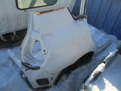 Крыло заднее правое Toyota Corolla Spacio NZE121