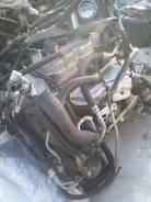 Двигатель Chrysler C300 EGG(3.5 L) пробит поддон.