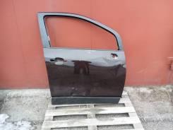 Передняя правая дверь с дефектом Opel Mokka