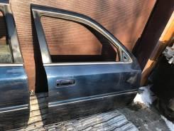 Дверь передняя правая на JZX100 Cresta 2000 (8L4)