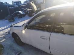 Дверь передняя левая Toyota Corolla AE100 5AFE