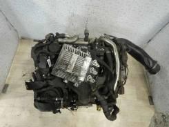 Двигатель Volvo S40 V40 2 (2004-2012) 2004, 2л дизель (D4204T)