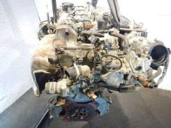 Двигатель Mitsubishi Space Wagon 3, 2003, 2.4 л, бензин (4G64)