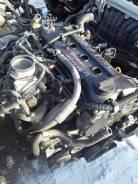 Двигатель с гарантией Nissan March K11 CG10
