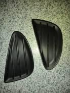 Заглушки туманок в бампер Toyota VITZ 2011-2014 г.