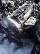 Двигатель с гарантией Toyota Vitz SCP90 2SZ-FE