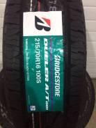 Bridgestone Dueler A/T 001, 215/70R16
