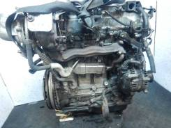 Двигатель Toyota Avensis 2 2006 г, 2.2 л, дизель (2AD-FTV)