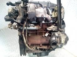 Двигатель Jaguar X Type, 2003, 2.0 л, дизель (BBCB)