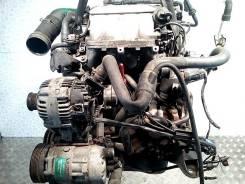 Двигатель Volkswagen Golf 3, 1996, 1.6л, бензин (AFT)