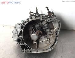 КПП робот Citroen C4 Grand Picasso (2006) 2 л, дизель (P050T)