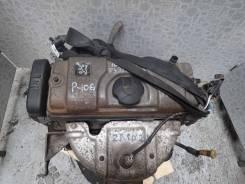 Двигатель Peugeot 106 (1991-2003) 1999, 1л бензин (HFX)