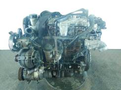 Двигатель Volvo S60 2002 г, 2,4 л, дизель (D5244T)
