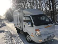 Kia Bongo III. Продам грузовик KIA Bongo III, 2 500куб. см., 1 000кг., 4x2