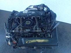 Двигатель Jaguar X Type 2007 г, 2,0 л, дизель (R4-X404, FMBA, FMBB)