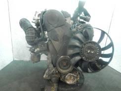 Двигатель Skoda Superb 2007 г, 1.9 л, дизель (BPZ)