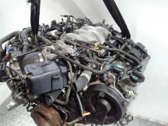 Двигатель Honda Legend 3 2002 г, 3.5 л, бензин (C35A5)