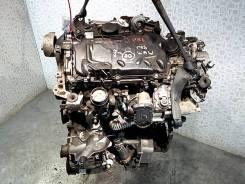 Двигатель Renault Scenic 2, 2009, 2.0 л, дизель (M9R 700)