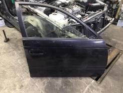 Дверь боковая правая передняя красить не нужно Тойота калдина AT211