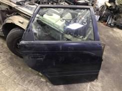 Дверь боковая правая задняя красить не нужно Тойота калдина AT211