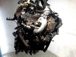 Двигатель Skoda Octavia 1Z, 2009, 1.6 л, дизель (CAYC)