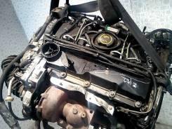 Двигатель Ford Mondeo 3 2003, 2л, дизель (N7BB)