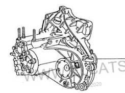 МКПП Механическая коробка передач Volkswagen Golf, Jetta