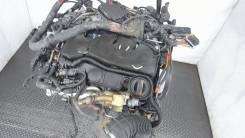 Контрактный двигатель Audi A5 2007-2011, 2 л дизель (CAHA)