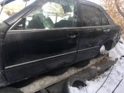 Дверь передняя левая Toyota Progres