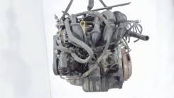 Контрактный двигатель Ford Fiesta 2001-2007, 1.25 л бензин (FUJ…)