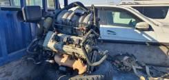Продам двигатель 6VD1 с Isuzu vehicross в разбор.
