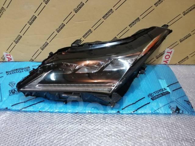 Фара левая LED Lexus Rx 4