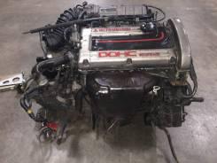 Двигатель 4G67