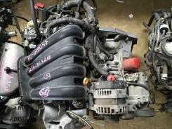 Двигатель в сборе 2WD