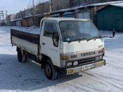 Toyota ToyoAce. Продается Toyota Toyoace, 2 800куб. см., 1 500кг., 4x2