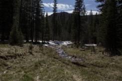 Участок 720 соток в горах Алтая. 7 200кв.м., собственность